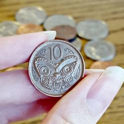 NZ coin